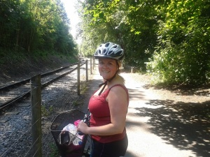 Me bike