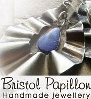 Bristol Papillon handmade jewellery